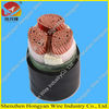 0.6/1 KV 3x150 power cable Cu/XLPE/PVC XLPE insulated PVC sheathed electrical power cable