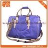 New Purple Recycled Versatile Oxford Cloth Travel Pet Carrier,Pet Bag
