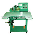double head Half-auto Ultrasonic Hot Fixing machine
