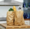 high quality the brown paper lunch bag