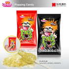 LANTOS Brand 10g thumb & foot lollipop popping candy