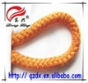 Color Decorative Solid Polyester Rope