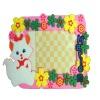 soft PVC cartoon frame