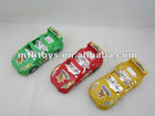 funny pull back car toy