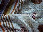 100%polyester fabric, beding fabric