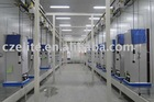Refrigeration testing performance line
