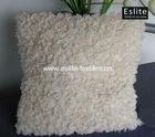 Polyester Organza Cushion