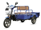 YF800w Smart King electric tricycle trike
