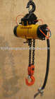 Pneumatic Hoist & Air Hoist QDH5.0