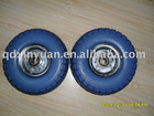 4.10/3.50-4 PU Foam Wheel
