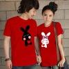cotton t-shirt,fashion unisex t-shirt,lovely t-shirt