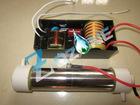 1g/h ceramic ozone tubes