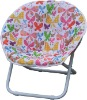 Moon chair,folding chair,outdoor or indoor