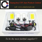 Excellent 3 Years Warranted HID conversion kit H7 6000K, C-S1