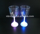 Flashing Wine Glasses 8 OZ