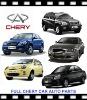 fullly auto parts for CHERY Amulet,Tiggo,Elara,Eastar,QQ,Kimo,Fora