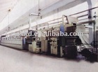 Double Level Hot Air stenter Setting Machine