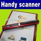 Portable Cordless A4 Scanner O-809