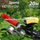 120 degree wide-angle rd32 sport bike camera