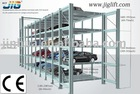Parking System Vertical Parking System