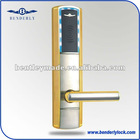 2012 RF card hotel lock software wholesale/distribute for plaza hotel-sophie@bentleymade.com 86-15989907680