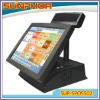 "15"" touch screen POS Terminal"