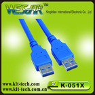 factory supply with competitive price,AM TO AM USB 3.0 cable