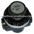 Gear Flow Meter (flow meter, meter)