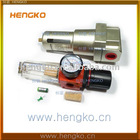SMC MIST SEPARATOR MODULAR AF2000-01 Pneumatic air filter of AF2000