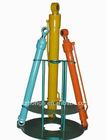 engineering hydraulic cylinder for bulldozer/excavator