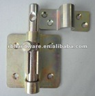 70MM Color Zinc Plated Tower Bolt