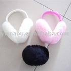 Fashion popular fold earmuffs
