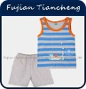 Cute comfortable wholesale baby boy wear