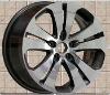 Aluminium car rim XH522