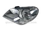 HEADLAMP ASSY for Hyundai Molnca 92101-09BA0