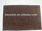 Anti-slip PVC door mat