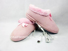 Winter warm fashion lovely ladies slipper