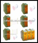 Cat. 4 Safety Relay SR4P3A1B24 for emergency stop,safety gate