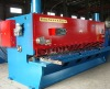 QC11Y-12x6000 Hydraulic guillotine shearing machine