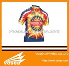 Sublimated Cycling Jersey,Unique Bike Jersey,Full Suspension Mountain Bike Jersey