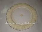 car Polish disc, cotton disc, wool buff pad