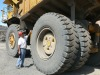 53/80-63 EARTHMOVING TIRE, MINING TIRE