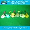 China OEM vinyl toy keychain