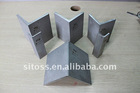 hot sale!!! SITO ASTM ISO9001 316 Stainless Steel Angle bar
