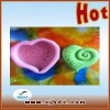 Various Design silicone soap mould