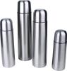 Stainless steel vaccum travel bottle