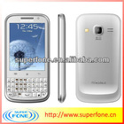 3.2inch touch screen TV wifi qwerty phone B5330 QVGA screen