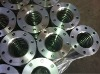 standard carbon steel as2129 flange