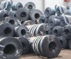 Hot rolled steel coils / strips