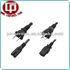 American ac power cord cable ,power supply cord
